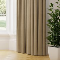 Nevis Made to Measure Curtains natural