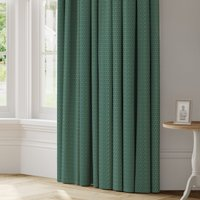 Astrid Made to Measure Curtains green
