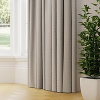 Astrid Made to Measure Curtains silver