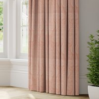 Giselle Made to Measure Curtains orange