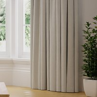 Boudior Made to Measure Curtains silver