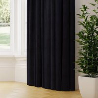 Nevis Made to Measure Curtains blue