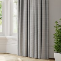 Shard Made to Measure Curtains grey
