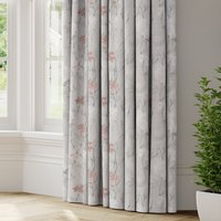 Carron Made to Measure Curtains multicoloured,natural,red