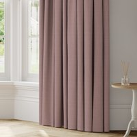 Raffia Made to Measure Curtains purple