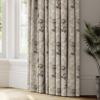 Laverne Made to Measure Curtains grey
