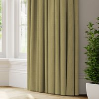 Monza Made to Measure Curtains green