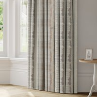 Budapest Made to Measure Curtains silver