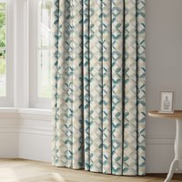 Otti Made to Measure Curtains blue