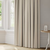 Linford Made to Measure Curtains natural