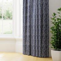 Maldon Made to Measure Curtains Maldon Midnight