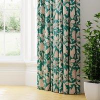 Holyrood Made to Measure Curtains Holyrood Teal