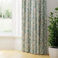 Holyrood Made to Measure Curtains Holyrood Seafoam