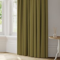 Orpheus Made to Measure Curtains Orpheus Green