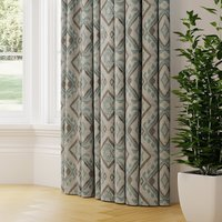 Ponza Made to Measure Curtains Ponza Duck Egg