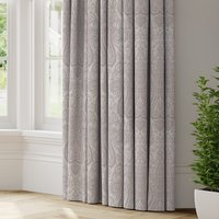 Giselle Made to Measure Curtains Giselle Printed Pebble