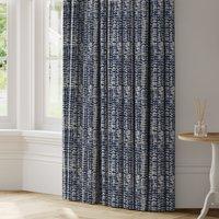 Kotomi Made to Measure Curtains Kotomi Indigo