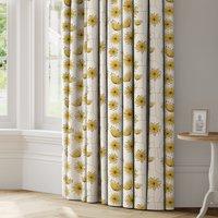 Missprint Dandelion Mobile Made to Measure Curtains Missprint Dandelion Yellow