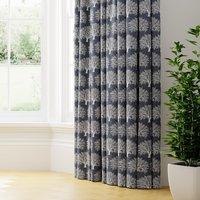 Levanto Made to Measure Curtains Levanto Indigo