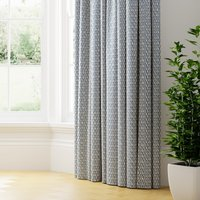 Astrid Made to Measure Curtains Astrid Ink