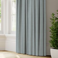 Oakden Made to Measure Curtains Oakden Aqua