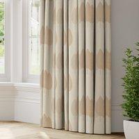 Plato Made to Measure Curtains Plato Chenille Natural