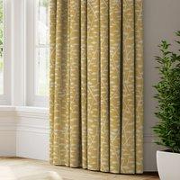 Kemi Made to Measure Curtains Kemi Sunflower