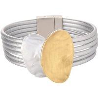 Damen Armband mit Magnetverschluss