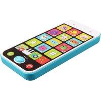 ABC Spielzeug-Handy mit 10 Melodien