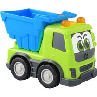 Spielzeug-LKW Volvo FMX als Kipper