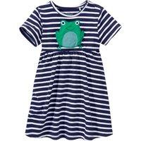 Babykleiderroecke - Baby Kleid mit Frosch Applikation - Onlineshop Ernstings family