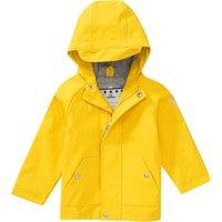 Babyregenwintermode - Baby Regenjacke mit reflektierenden Details - Onlineshop Ernstings family