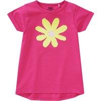 Girlsoberteile - Mädchen T-Shirt mit Wendepailletten - Onlineshop Ernstings family