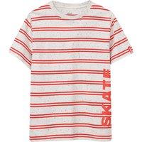Boysoberteile - Jungen T-Shirt mit Schriftzug - Onlineshop Ernstings family