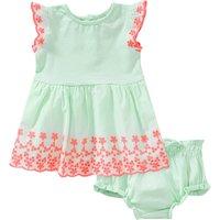 Babykleiderroecke - Newborn Kleid und Höschen im Set - Onlineshop Ernstings family