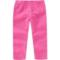Minigirlhosen - Mädchen Capri Leggings im Ringel Look - Onlineshop Ernstings family