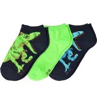 Miniboyaccessoires - 3 Paar Jungen Sneaker Socken im Set - Onlineshop Ernstings family