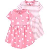 Babykleiderroecke - 2 Baby Kleider im Set - Onlineshop Ernstings family