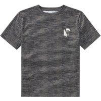 Boysoberteile - Jungen T-Shirt in Melange Optik - Onlineshop Ernstings family