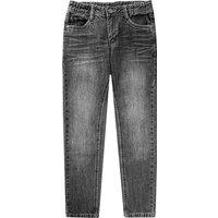 Boyshosen - Jungen Slim Jeans mit Used Waschung - Onlineshop Ernstings family