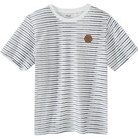 Boysoberteile - Jungen T-Shirt mit Applikation - Onlineshop Ernstings family
