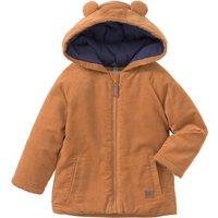 Babyjacken - Newborn Jacke aus feinem Cord - Onlineshop Ernstings family