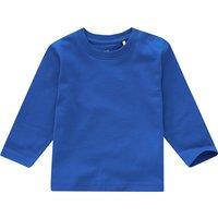 Babyoberteile - Baby Langarmshirt im Basic Look - Onlineshop Ernstings family