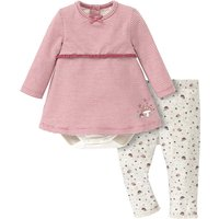 Babysets - Newborn Bodykleid und Leggings im Set - Onlineshop Ernstings family