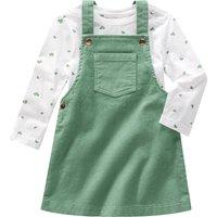 Babykleiderroecke - Baby Cordkleid und Langarmshirt im Set - Onlineshop Ernstings family