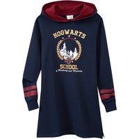 Girlsroeckekleider - Harry Potter Sweatkleid mit Glitzer Print - Onlineshop Ernstings family