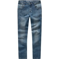 Boyshosen - Jungen Slim Jeans mit Used Effekt - Onlineshop Ernstings family