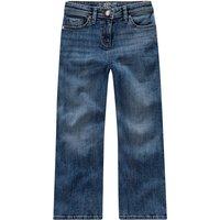Minigirlhosen - Mädchen Flared Jeans im Five Pocket Style - Onlineshop Ernstings family