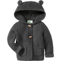 Babyjacken - Newborn Strickjacke mit Kapuze - Onlineshop Ernstings family