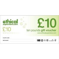 Ethical Superstore Gift Voucher - £10